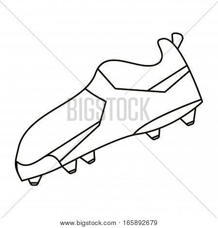 450x470 American Football Boot Shoes Vector Amp Photo Bigstock