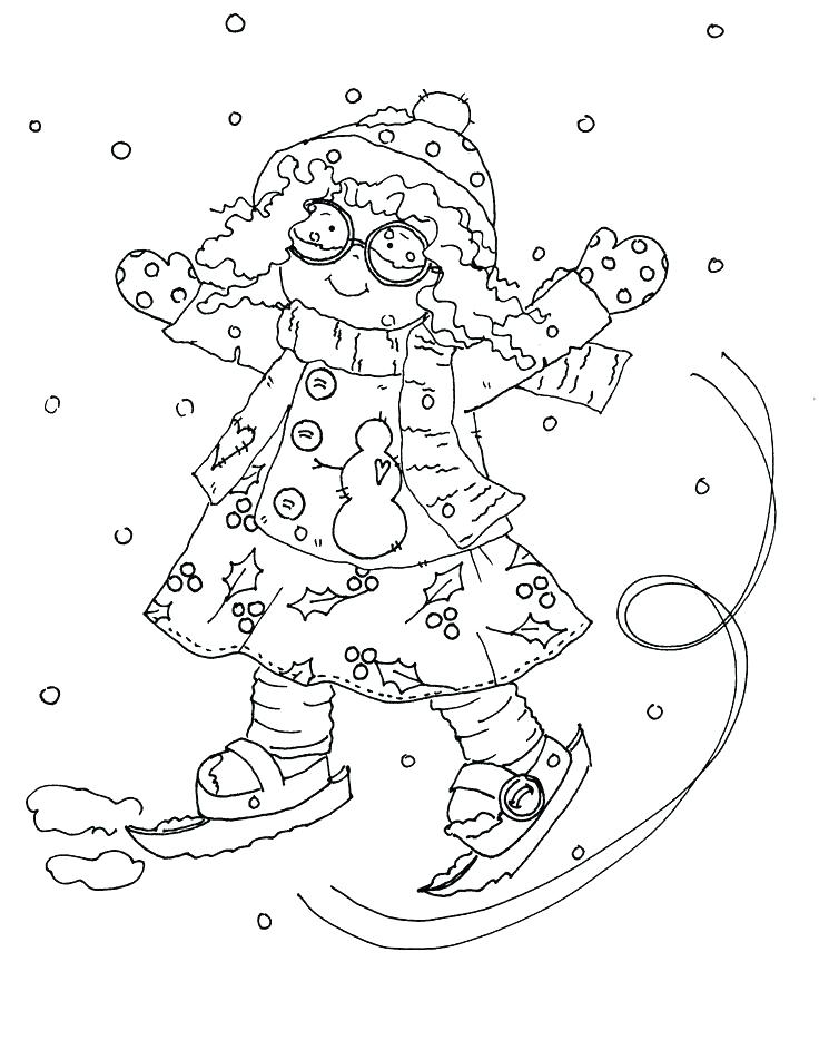 American Girl Doll Drawing at GetDrawings.com | Free for personal ...