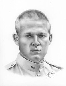 231x300 American Soldier Drawings