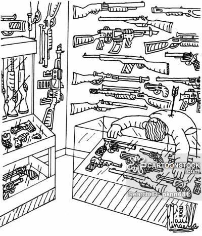 400x466 Ammo Cartoons And Comics