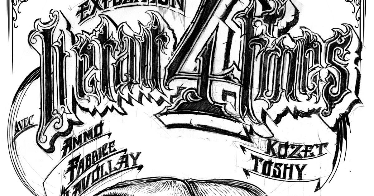 1200x630 Inside The Rock Poster Frame Blog Heads Up New Artist Ammo