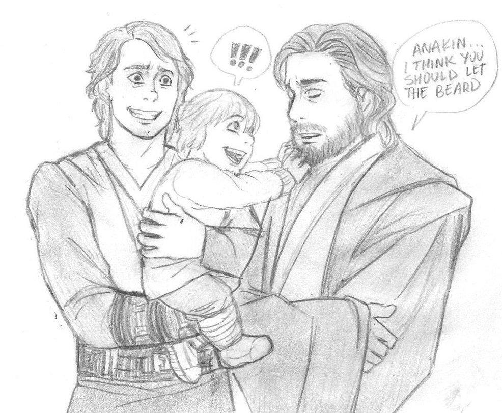 986x811 Anakin And Son