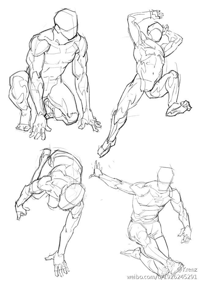 650x919 150 Best {Draw} Humans, Motion Images On Anatomy