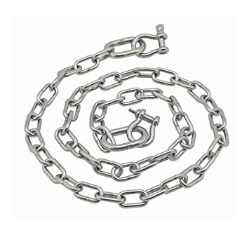 355x355 Extreme Max 3006.6575 Boattector Anchor Chain