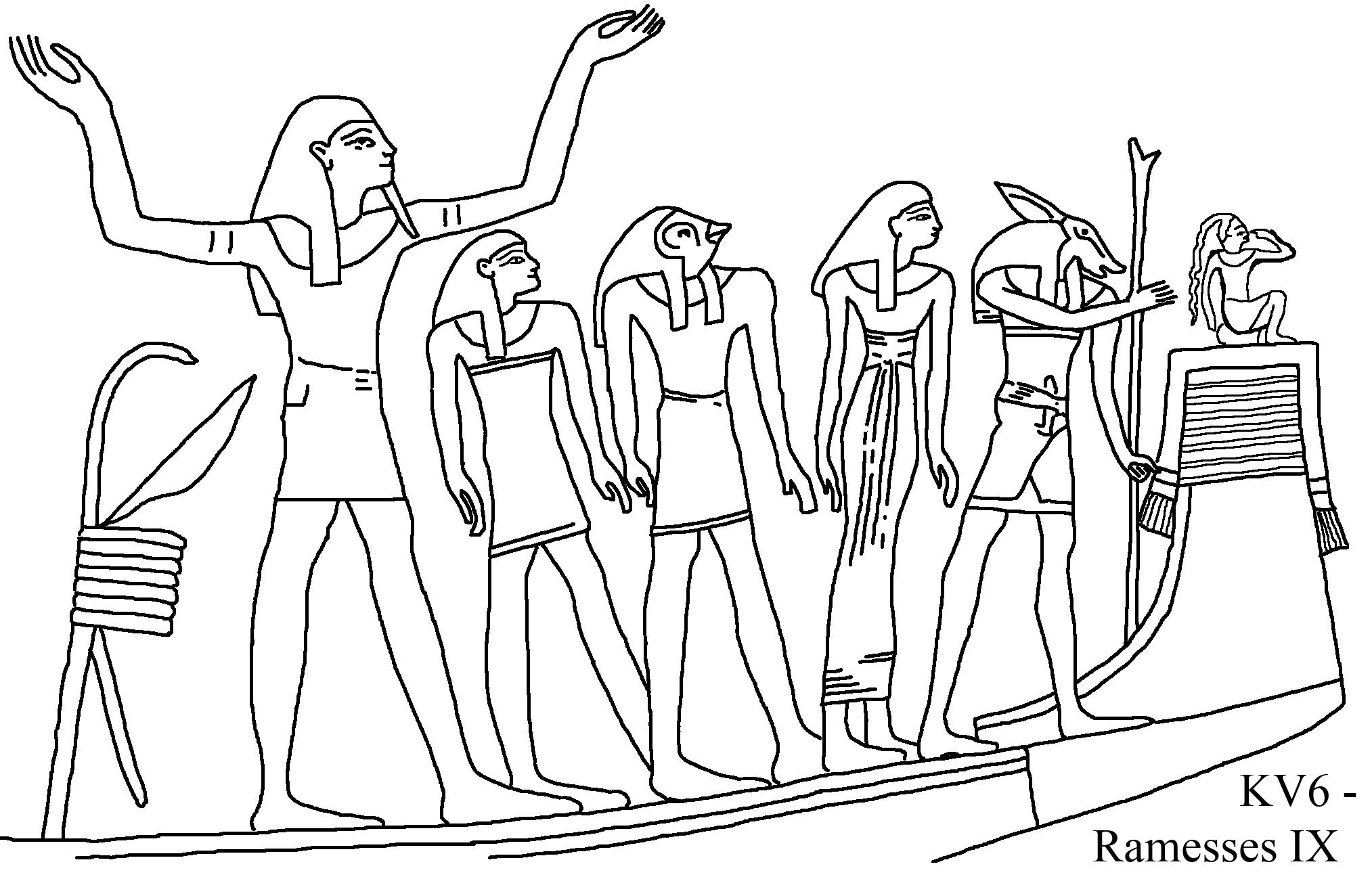 2027x1299 Egyptian Mythology