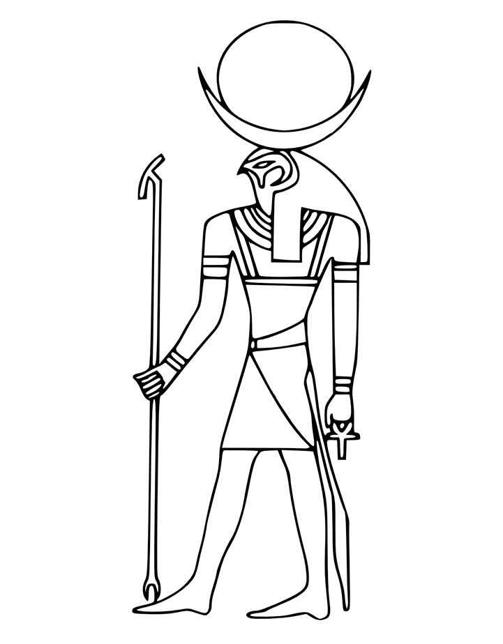 Ancient Egypt Drawing At Getdrawings Com Free For