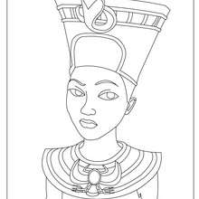 220x220 Pharaoh Coloring Pages, Drawing For Kids, Reading Amp Learning