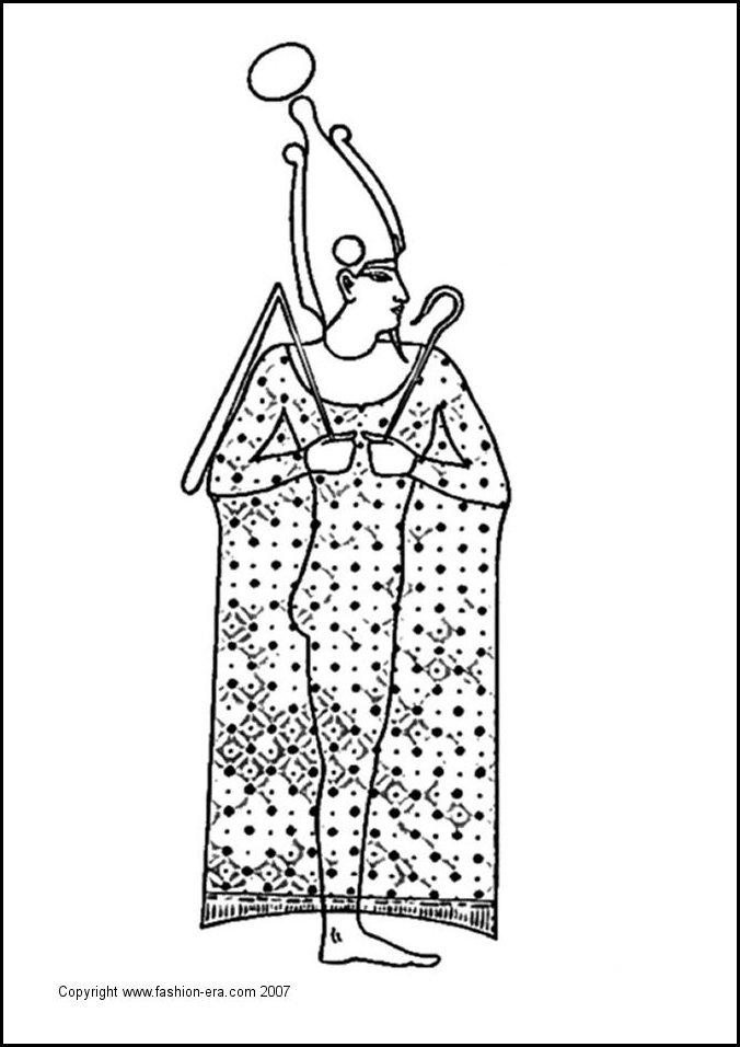 676x956 Ancient Costume Fashion