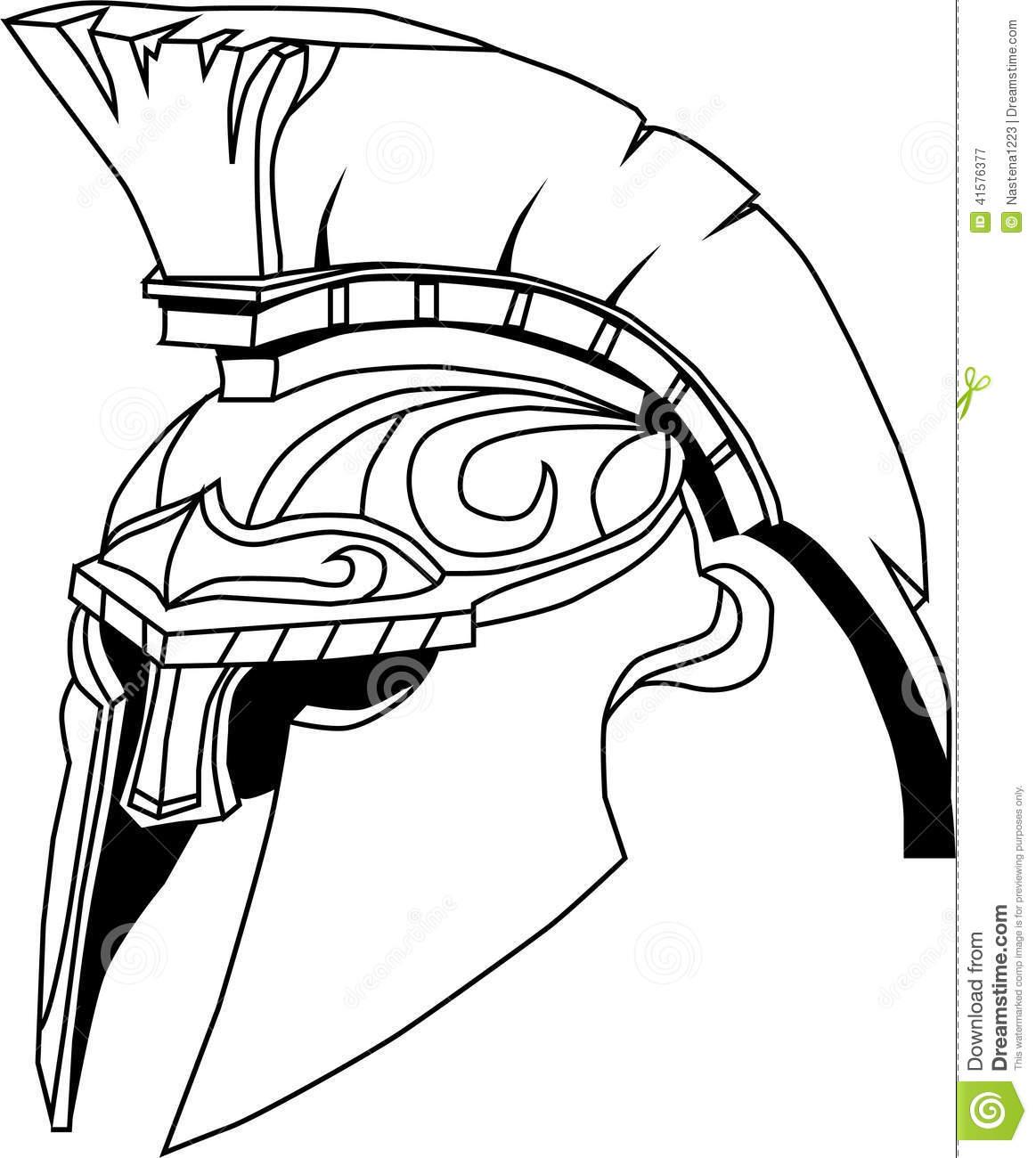 1163x1300 Spartan Helmet Drawing Spartan Helmet (Illustration Of An Ancient