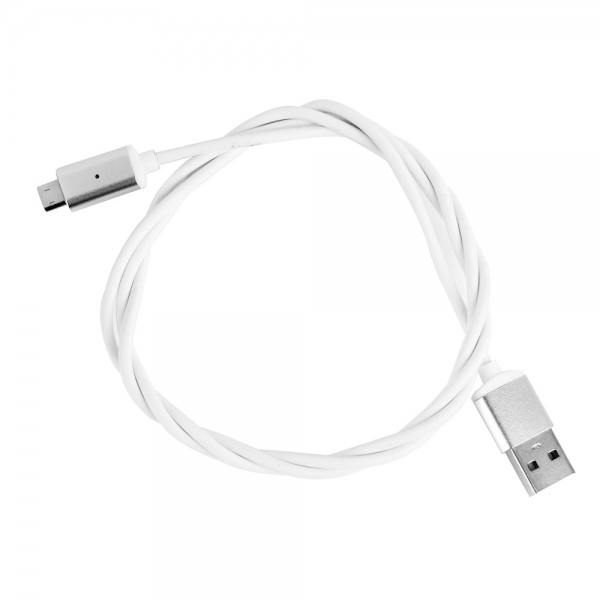600x600 Upgraded Magnetic Micro Usb Quick Charge Data Cable Dust Proof
