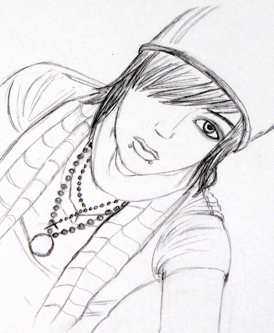 900x1093 Andy Biersack Coloring Pages