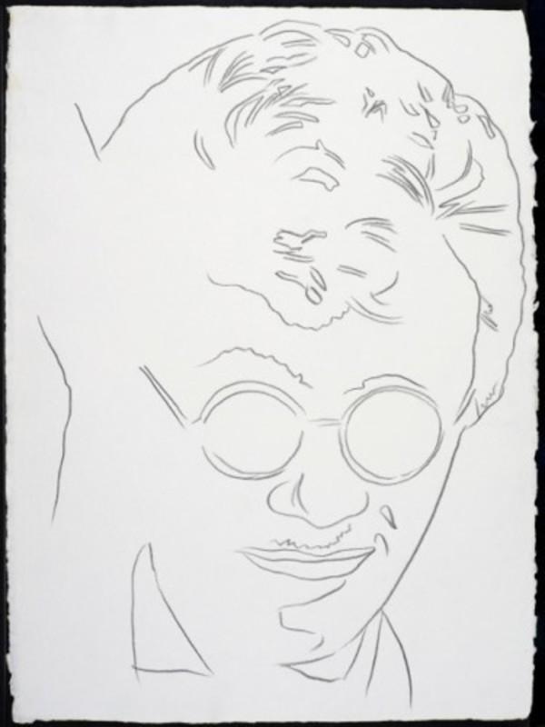 600x800 Andy Warhol Rats And Star Band Member