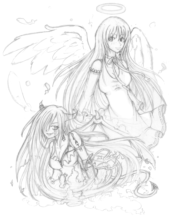 656x844 Angel N Devil