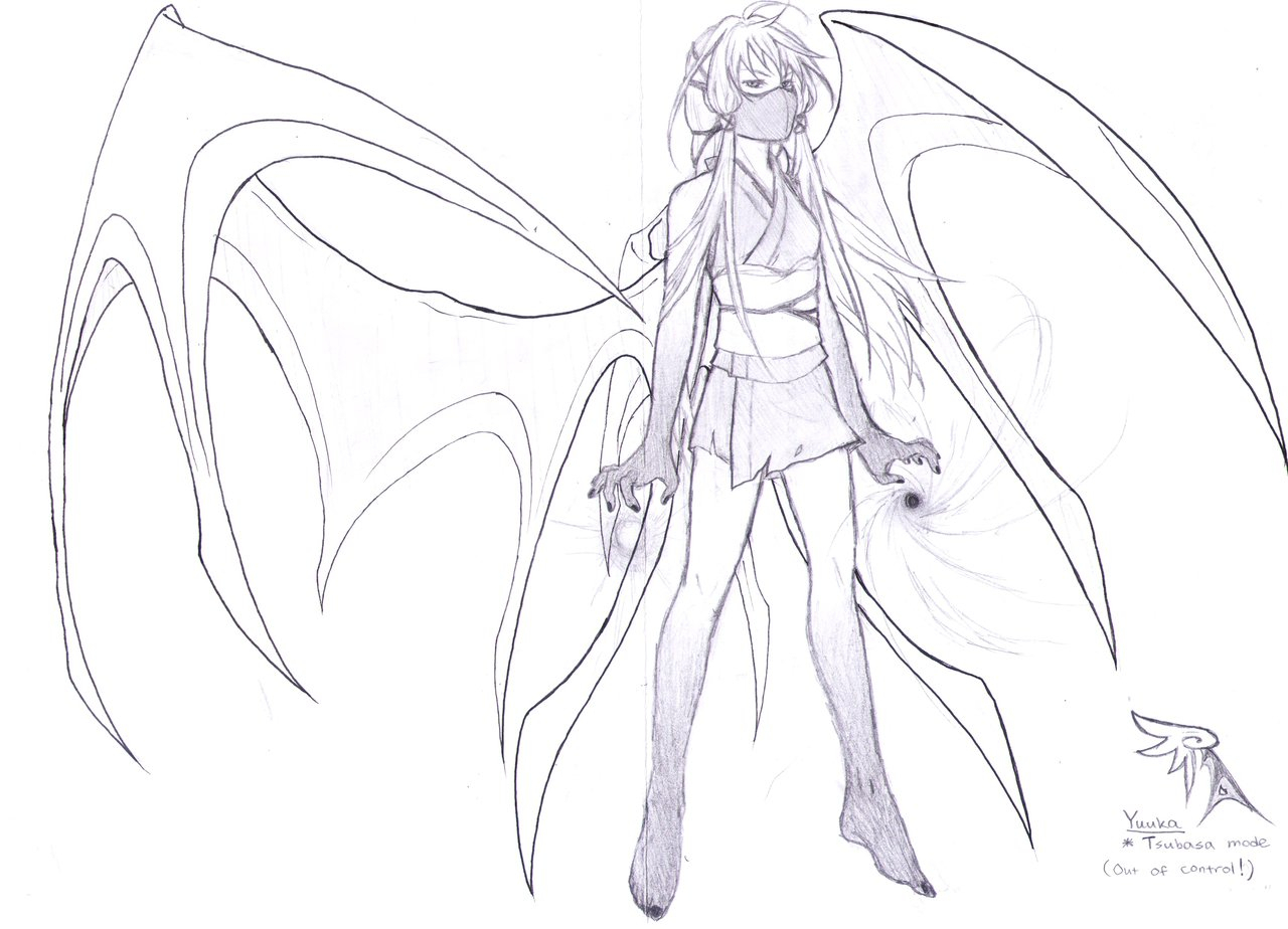 1280x924 Angel Anime Drawing Anime Angel Drawing