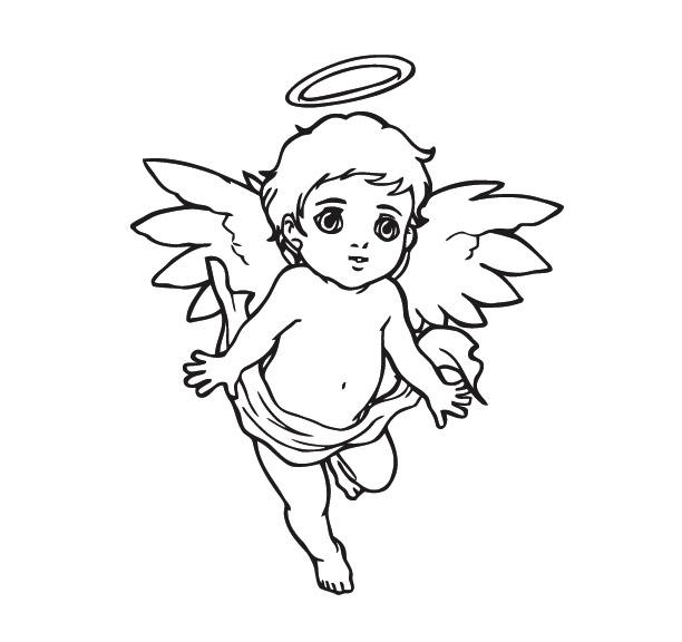 612x576 Angel Baby Back Window Ministries