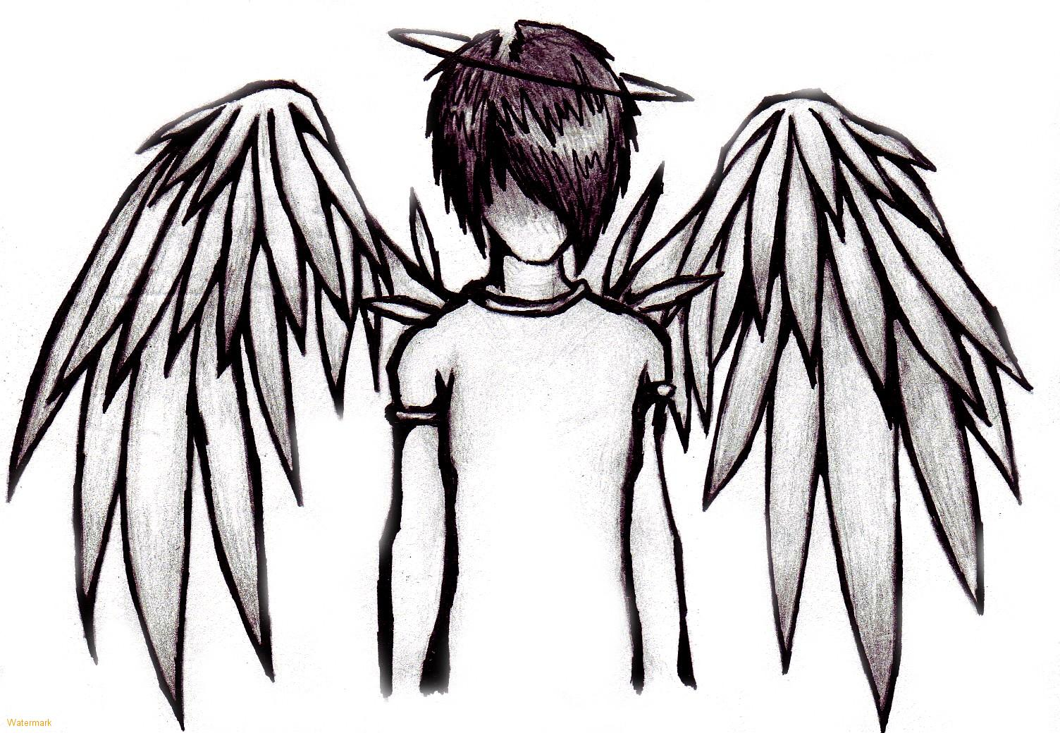 Angel Boy Drawing At Getdrawings Com Free For Personal Use Angel