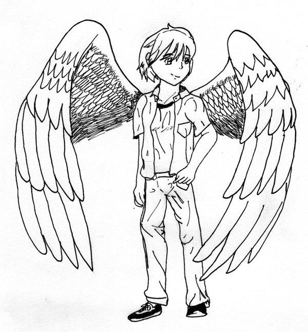 600x646 Angelboy By Protectorkorii