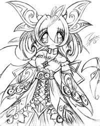 200x252 Anime Angel Goddess By Rainbow Ruffles