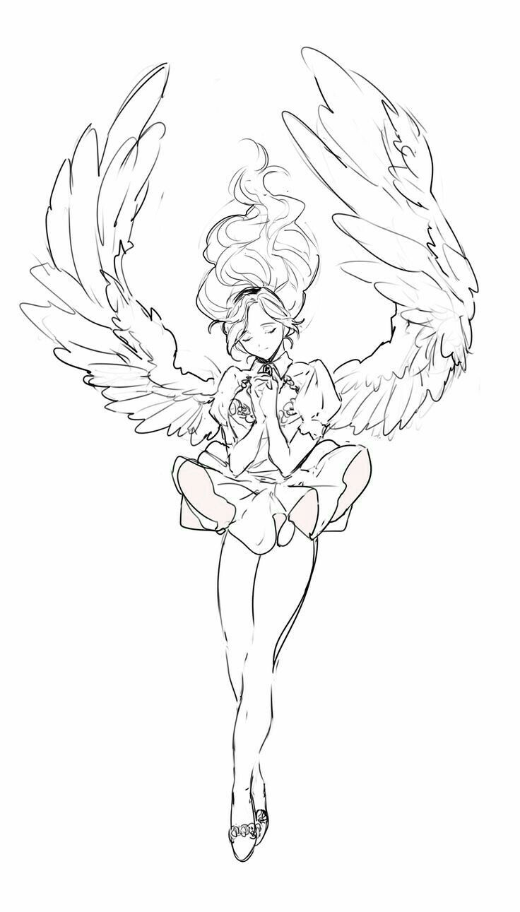 736x1291 Pin By Karina Zen On Draw Draw, Anime And Sketches