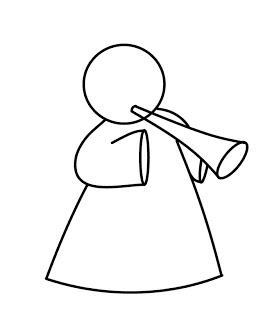 263x320 How To Draw Cartoons Angel