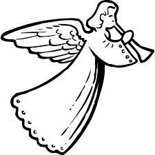 225x225 New Post Black Christmas Angels Clipart Xmast Xmas