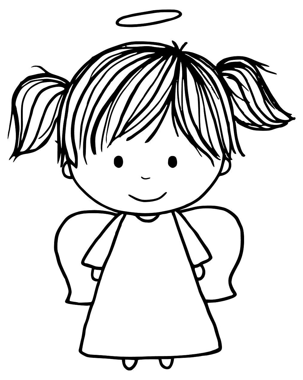 1013x1269 Gallery Cute Angel Drawings,