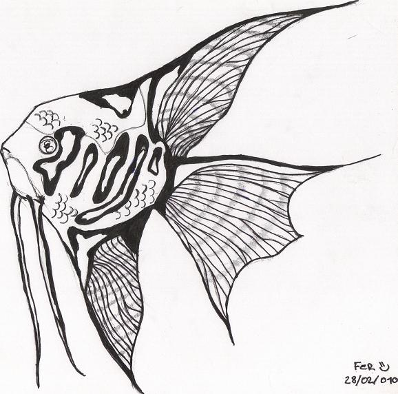 578x572 Angelfish By Harmonic Seventh