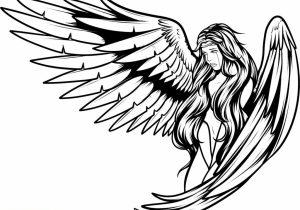 300x210 Graffiti Sketch Angel