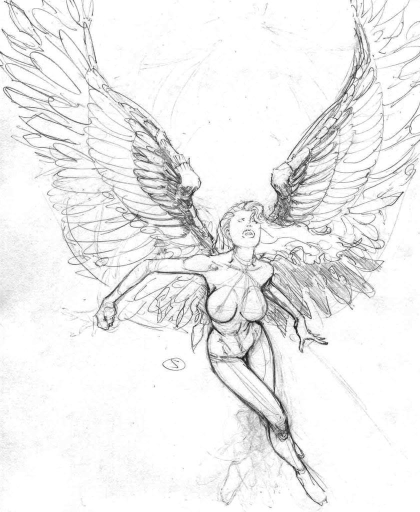 840x1024 Angel Drawings Sketches Angel Drawings Sketches Pencil Drawings