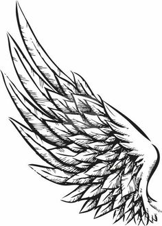 236x329 Angel Wings Angel Wings, Angel And Tattoo