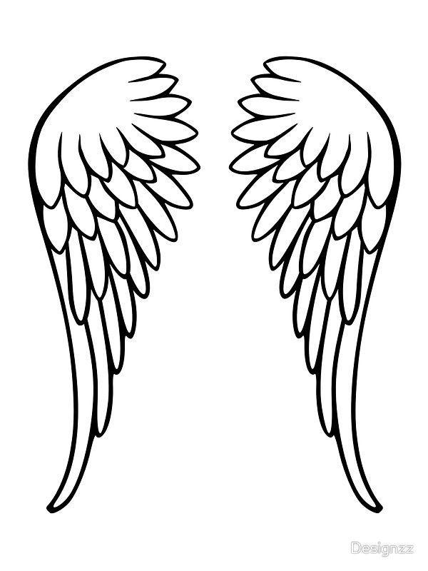 600x800 Angel Line Drawing Free Clip Arts Sanyangfrp
