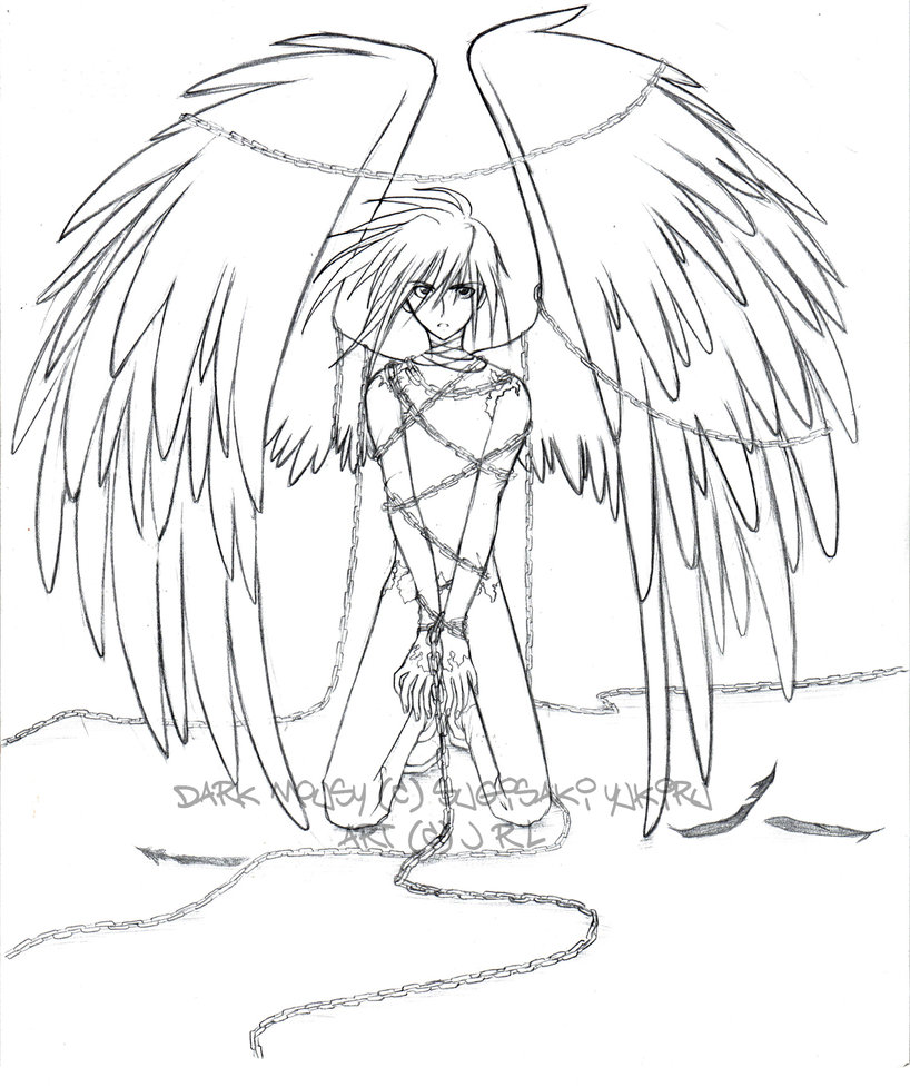 818x977 How To Draw Angel Wings. Fabulous How To Draw Angel Hearts Step
