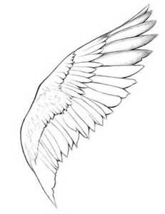 231x300 Pictures Wings Pencil Drawing Simple,
