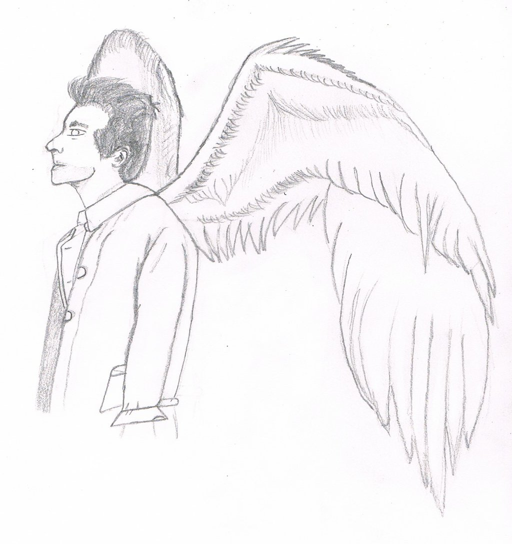 1024x1089 Castiel By Buttergriffin332