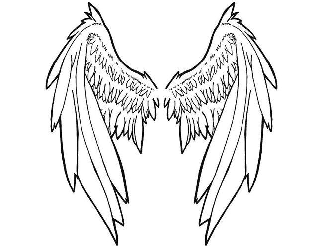 650x500 Drawn Angel Closed