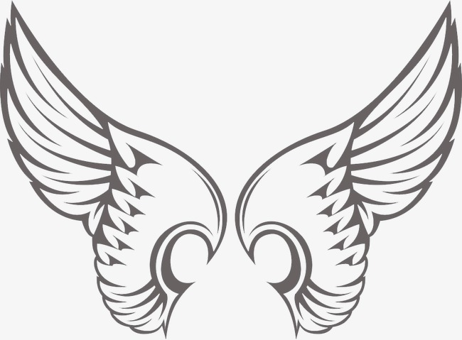 650x479 Flying Wings, Web Page, Angel, Wing Png Image And Clipart For Free