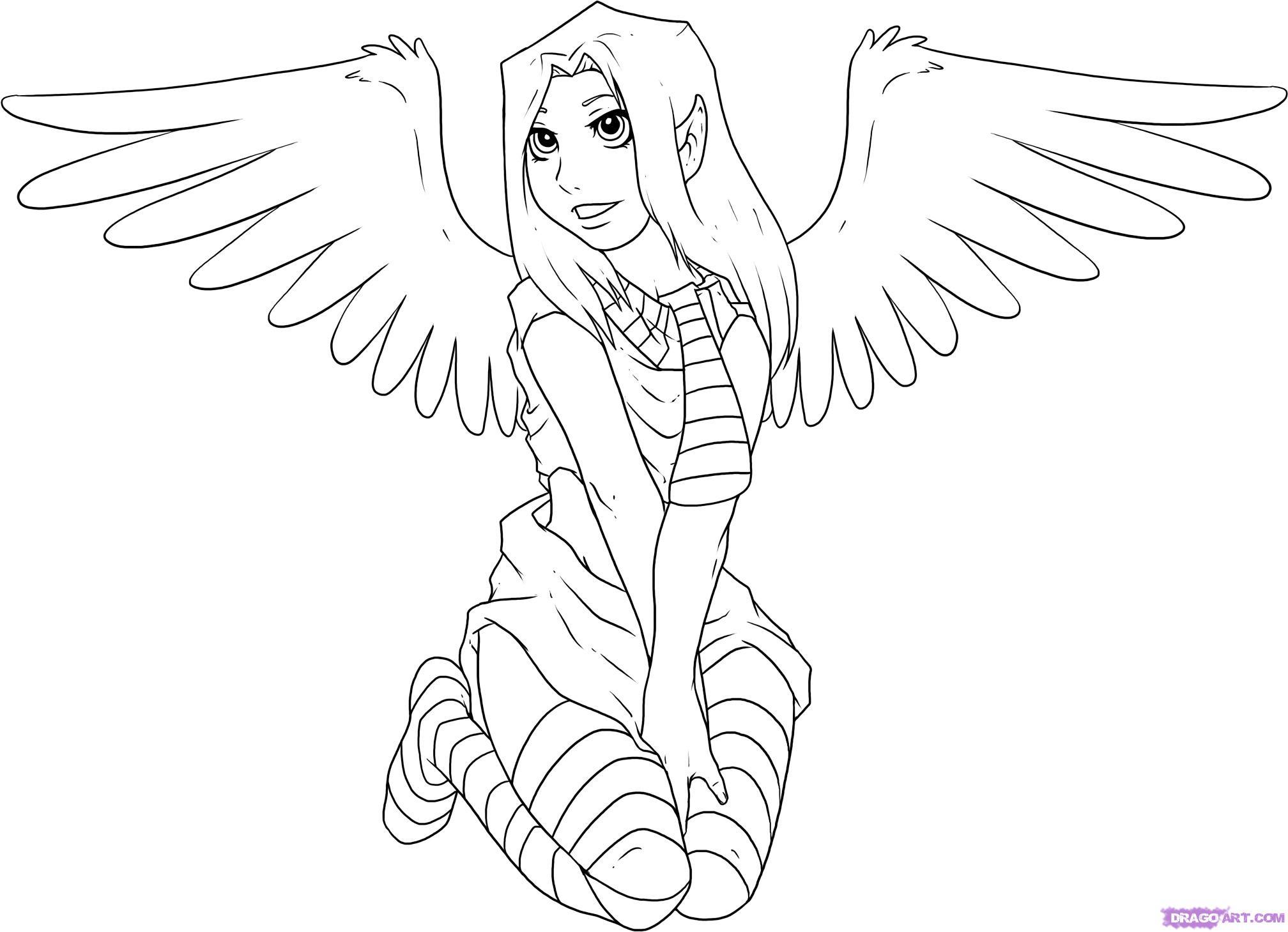 2016x1459 Graffiti Sketch Angel Angel Drawings Sketches Pencil Sketch Angel