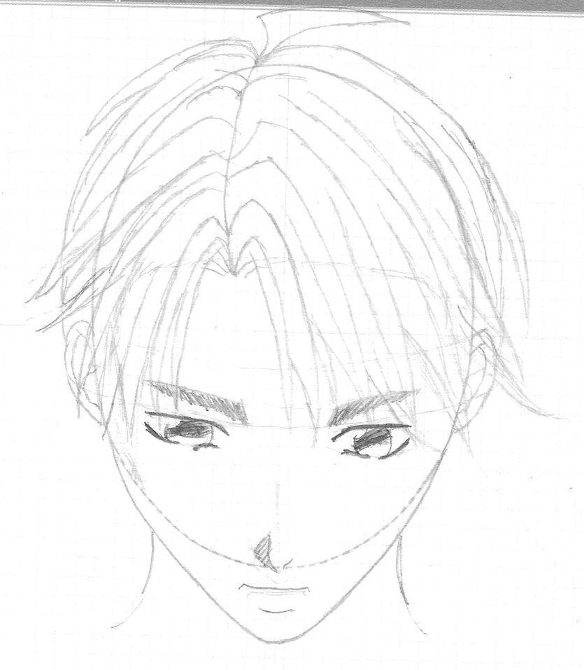 835x957 Sketch 10 Teen Boy