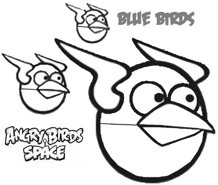 Angry Bird Drawing at GetDrawings.com | Free for personal use Angry ...
