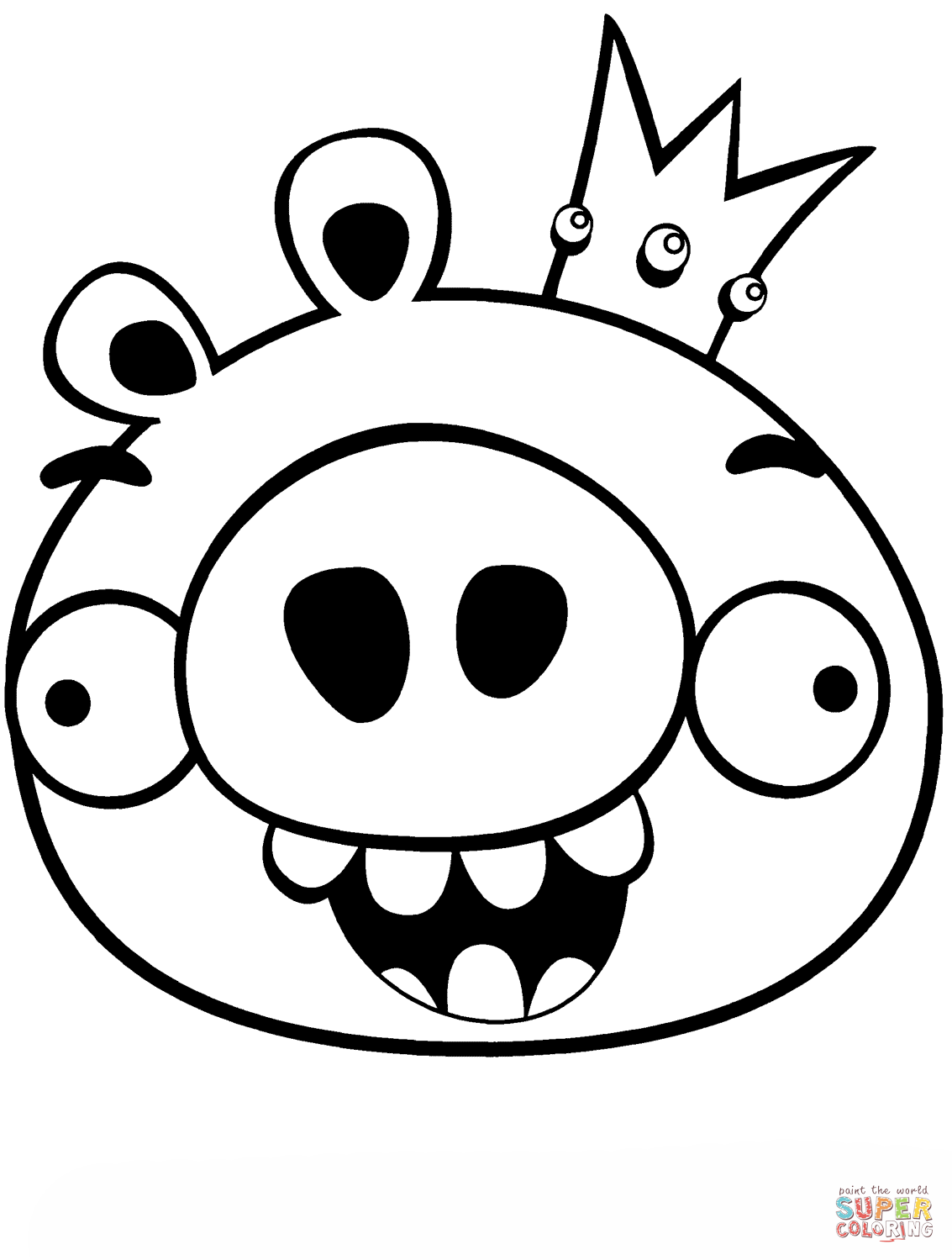 1133x1499 Angry Birds Coloring Pages Free Coloring Pages