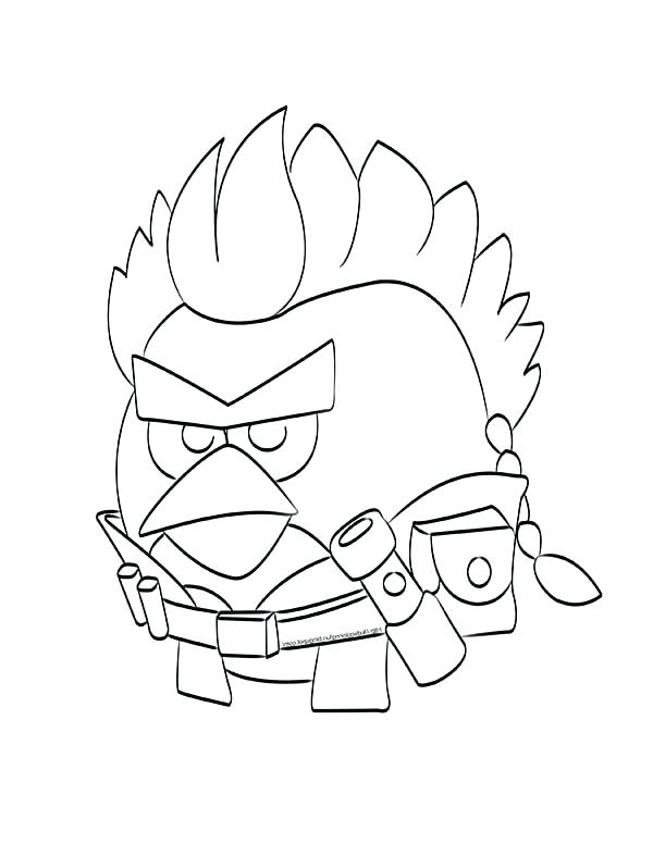 600x776 Angry Bird Coloring Book Bird Coloring Book Angry Birds Coloring