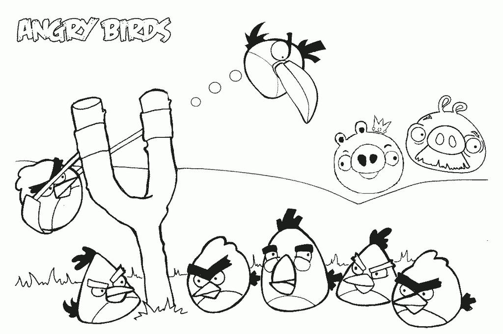 1024x681 Colring Games Angry Birds Colouring Games Online Teenager Kids