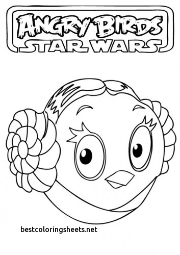 353x500 Luxury Angry Birds Star Wars Coloring Pages Games Best Coloring