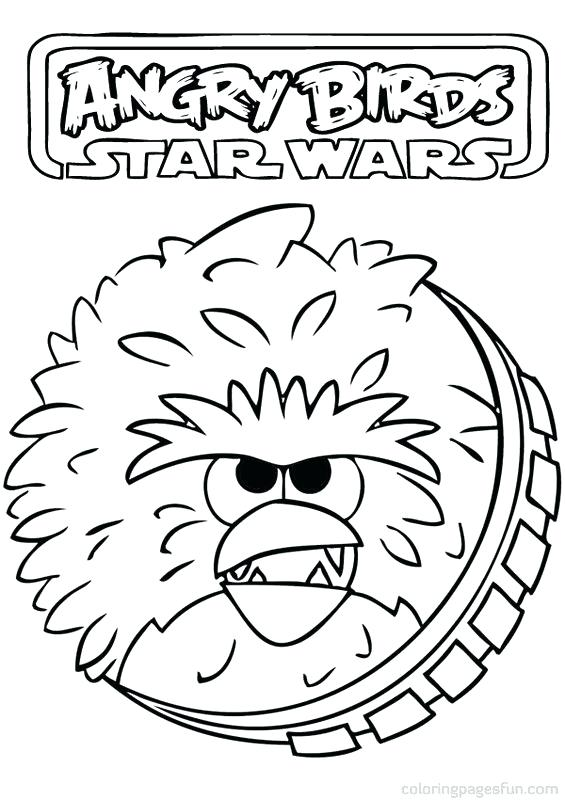 565x800 Angry Birds Star Wars Coloring Book Angry Bird Star Wars Coloring