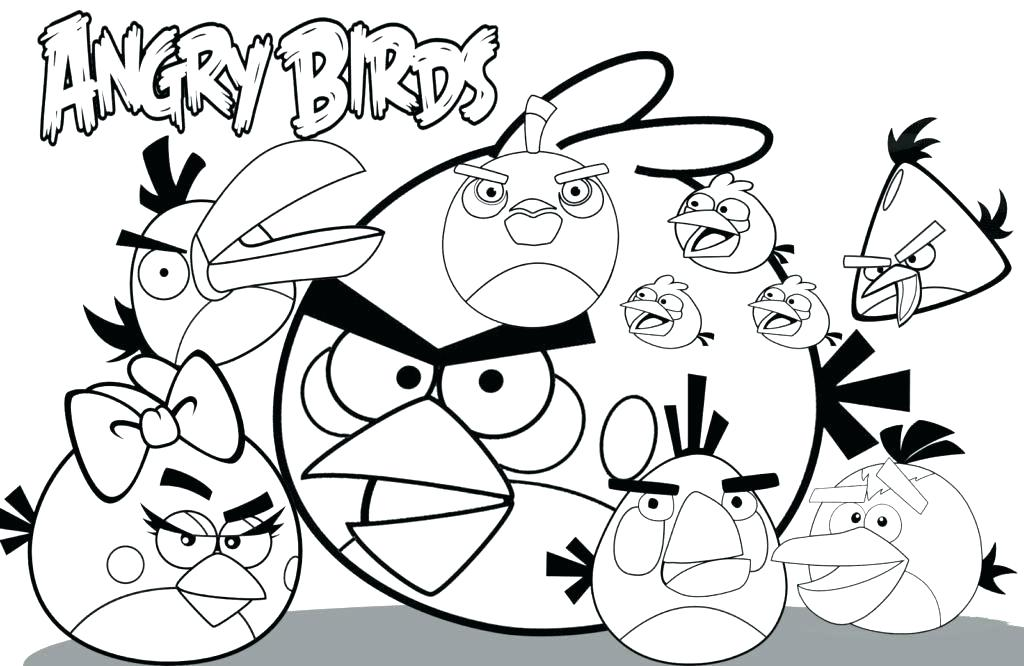 Angry Birds 2 Drawing at GetDrawings com | Free for personal use
