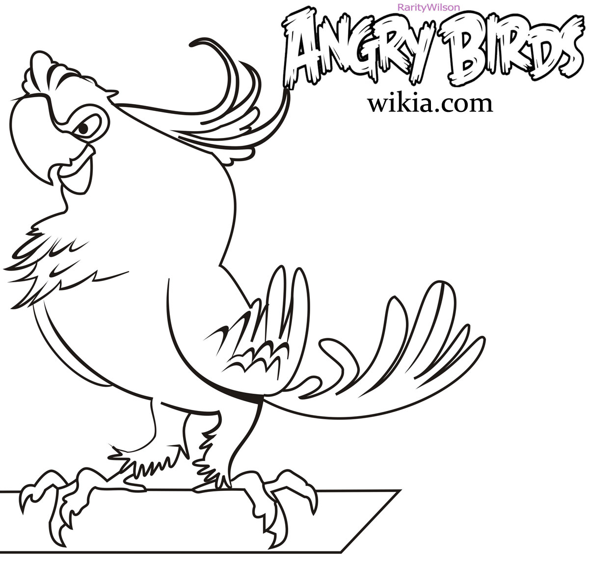 1200x1157 Unique Comics Animation Most Useful Angry Birds Coloring Pages