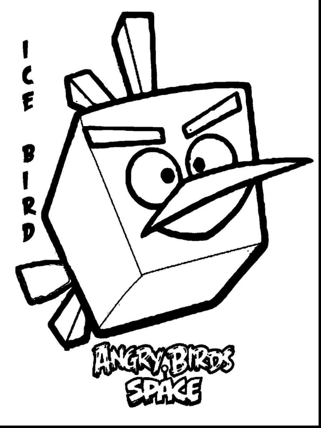 1043x1390 Angry Birds Drawing