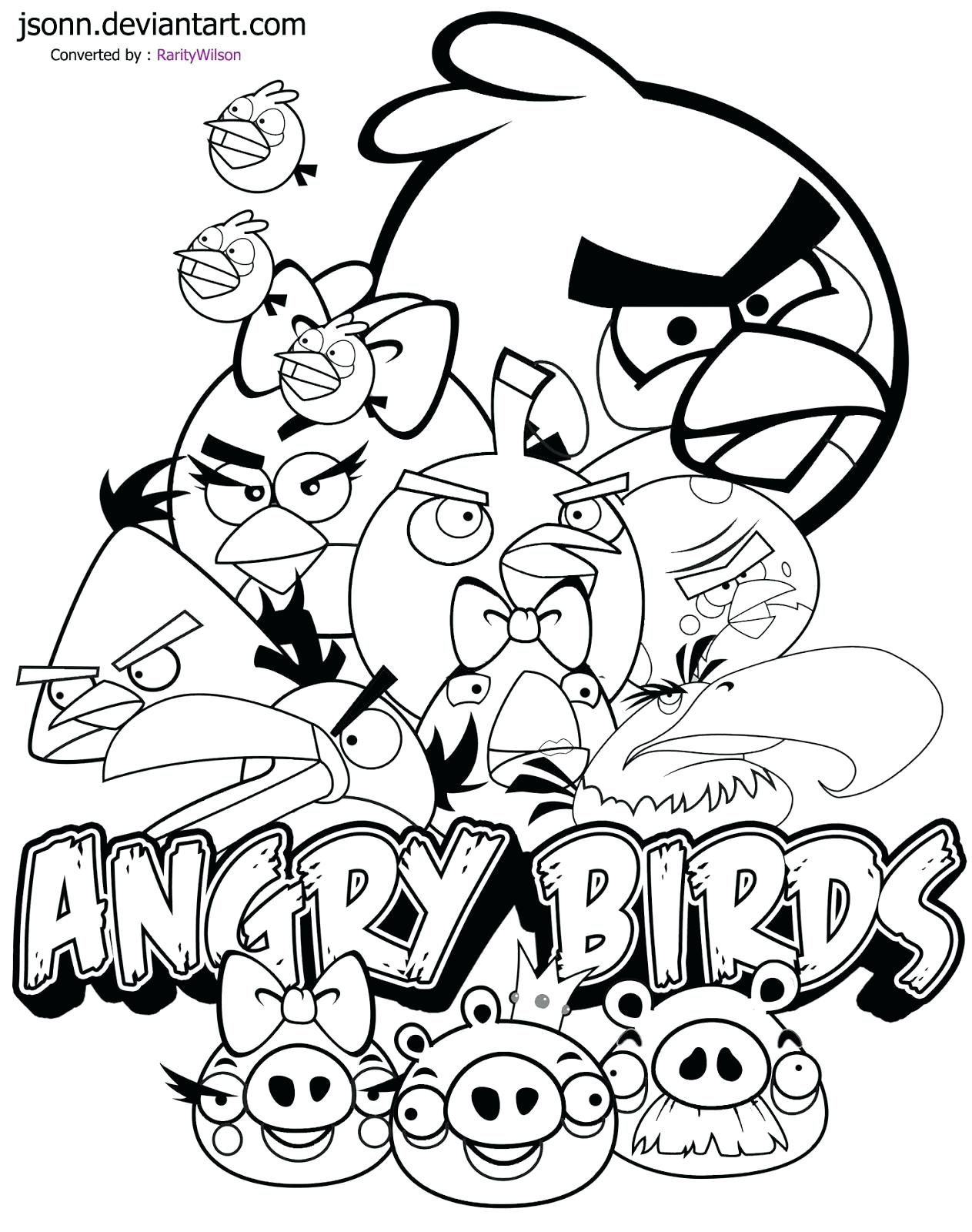 1263x1600 Angry Bird Coloring Pages 29 Extraordinary Birds Space Games Angry