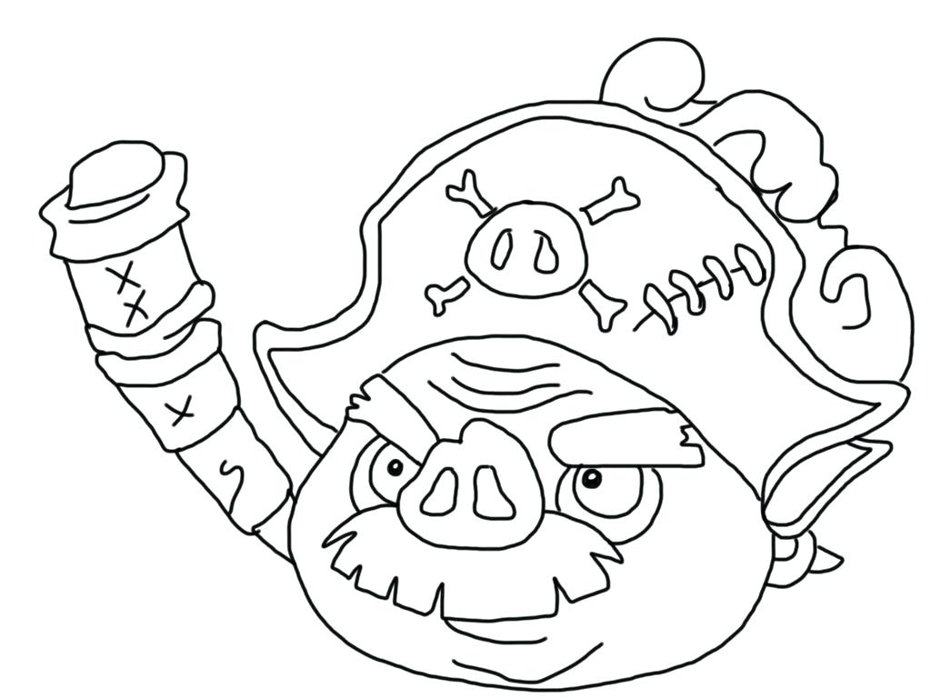 1024x768 Coloring Coloring Pages Angry Birds