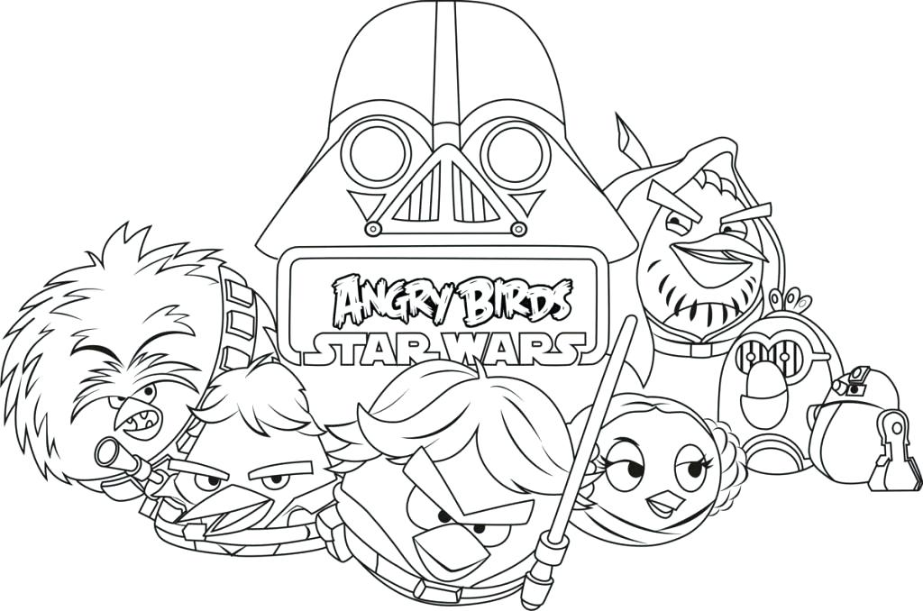 1024x678 Angry Birds Coloring Pages Games Angry Birds Coloring Book